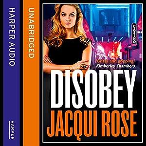 Disobey Audiobook