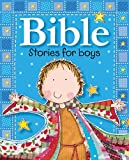 img - for Bible Stories for Boys book / textbook / text book