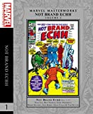 img - for Marvel Masterworks: Not Brand Echh Volume 1 book / textbook / text book