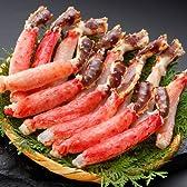 札幌蟹販 特大 たらばがに棒肉 1.0kg (10~20本入り)