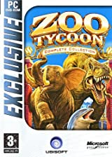 Zoo Tycoon: Complete Collection PC