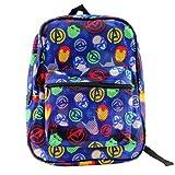 Marvel Avengers Mesh Backpack (Black)