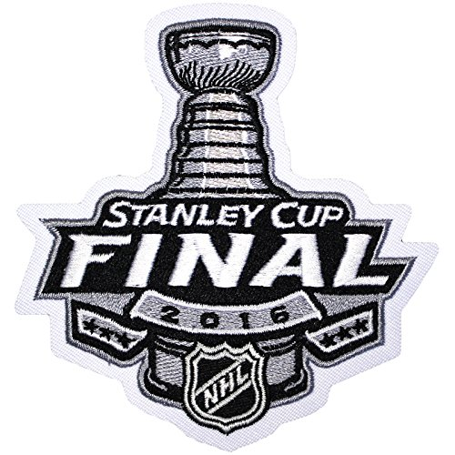 2016 NHL Stanley Cup Final Logo Jersey Patch San Jose Sharks Pittsburgh Penguins (Sharks Patch compare prices)