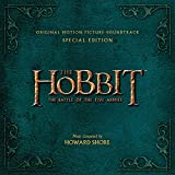 The Hobbit: The Battle of the Five Armies - Original Motion Picture Soundtrack