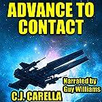 Advance to Contact: Warp Marine Corps, Book 3 | C.J. Carella