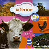 echange, troc Play Bac - La ferme
