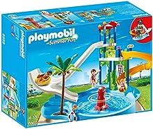 Comprar Playmobil - Parque acuático (6669)