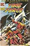 img - for Bold Adventure Presents: Time Force #1 November 1983 book / textbook / text book