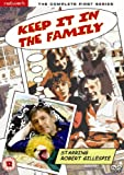 Keep it in the Family - The Complete First Series [DVD]