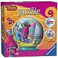 Ravensburger Trolls, 72pc 3D Jigsaw Puzzle®