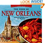 The Food of New Orleans: Authentic Re...