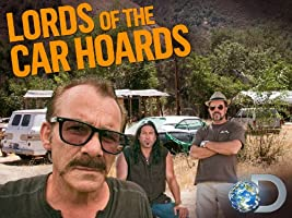 Lords of the Car Hoards Season 1
