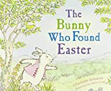 The Bunny Who Found Easter (0618111271) by Zolotow, Charlotte