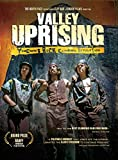 Valley Uprising Climbing DVD with FREE M-16 Climbing Brush
