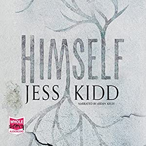 Himself Audiobook