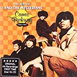 Cameo Parkway - The Best Of ? And The Mysterians (Original Hit Recordings) Question Mark & The Mysterians