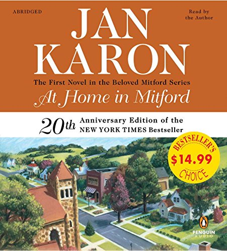Download At Home in Mitford (The Mitford Years)