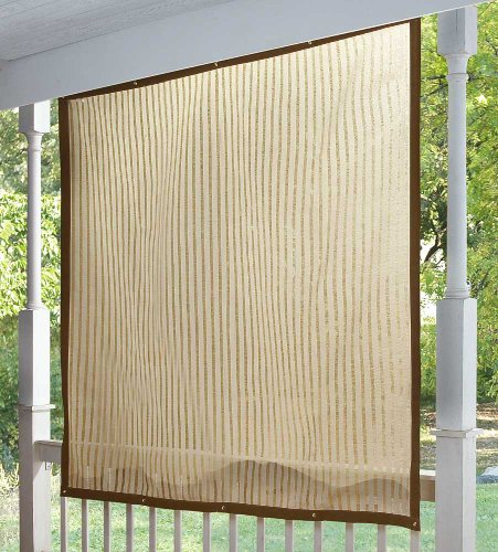 Guide Gear® 3x6' Shade, Classic Shades block sun, cool the indoors and save you cash!