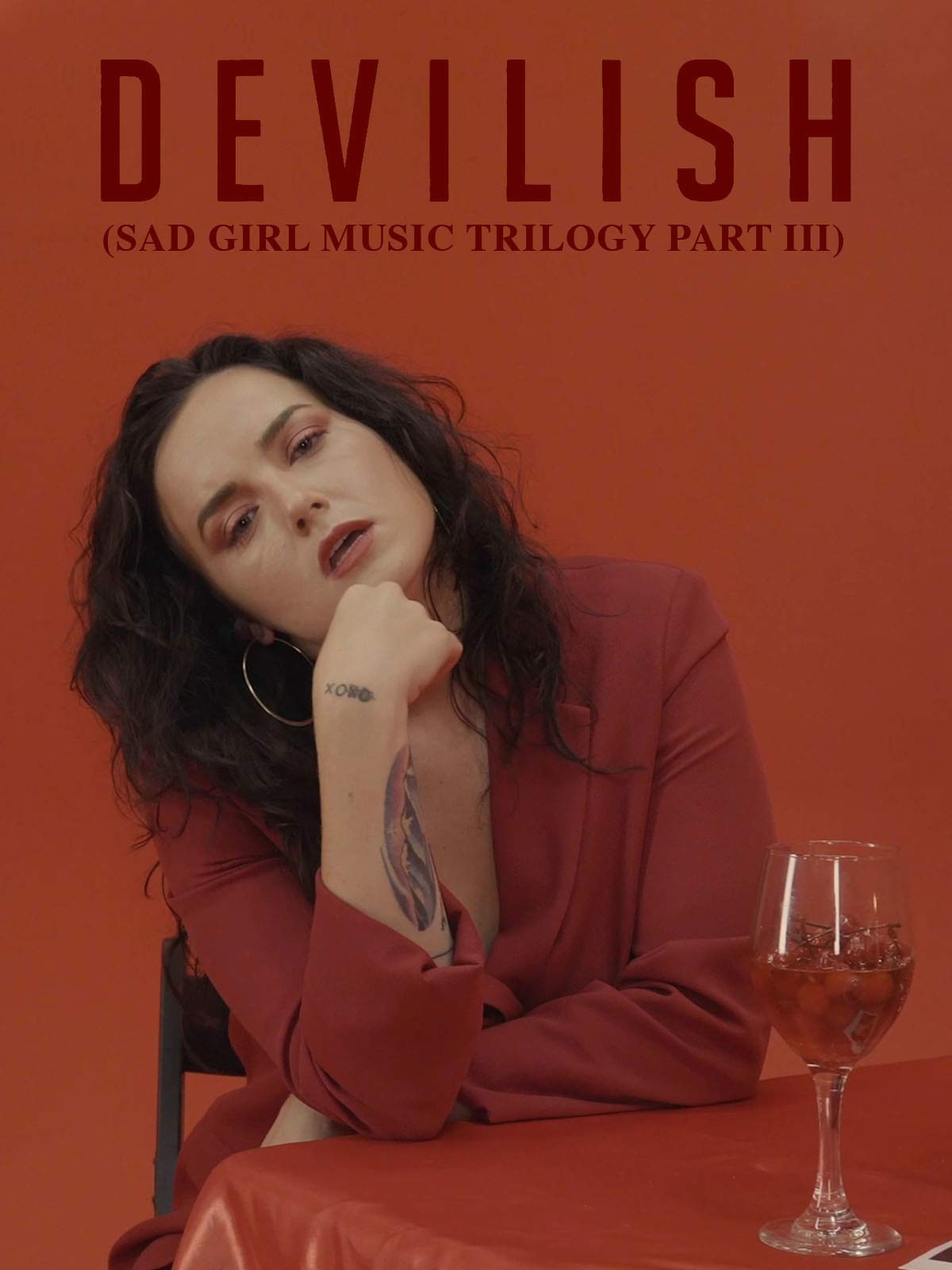 Devilish (Sad Girl Music Trilogy Part III) on Amazon Prime Video UK