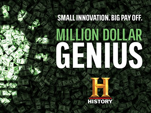 Million Dollar Genius Season 1