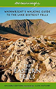 Wainwright's Walking Guide ..., Book 1: The Eastern Fells