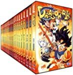Dragon Ball - Int�grale TV (153 �piso...