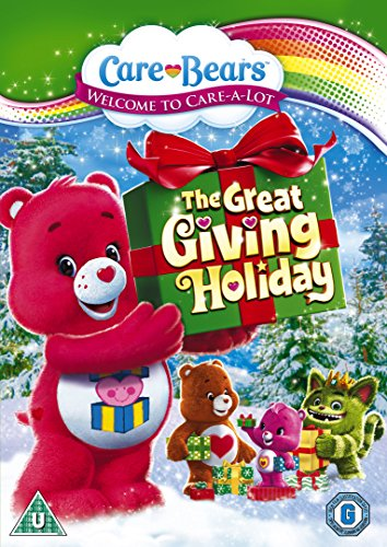 Care Bears: The Great Giving Holiday [Edizione: Regno Unito]