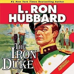 The Iron Duke Audiobook