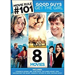 Movie Rule #101: Good Guys Get the Girl