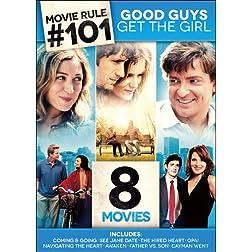 Movie Rule #101: Good Guys Get the Girl