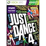 Just Dance 4 | Xbox 360