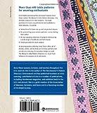The Weavers Inkle Pattern Directory: 400 Warp-Faced Weaves