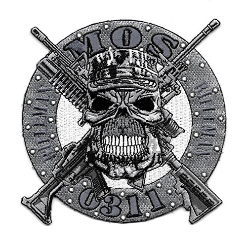 0311-marine-mos-rifleman-skull-military-morale-patch