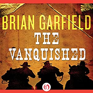 The Vanquished Audiobook