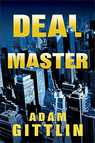 Deal Master by Adam Gittlin ebook deal