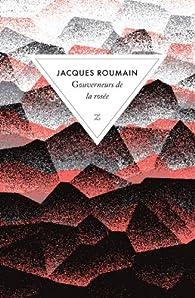 Gouverneurs de la rosée par  Jacques Roumain