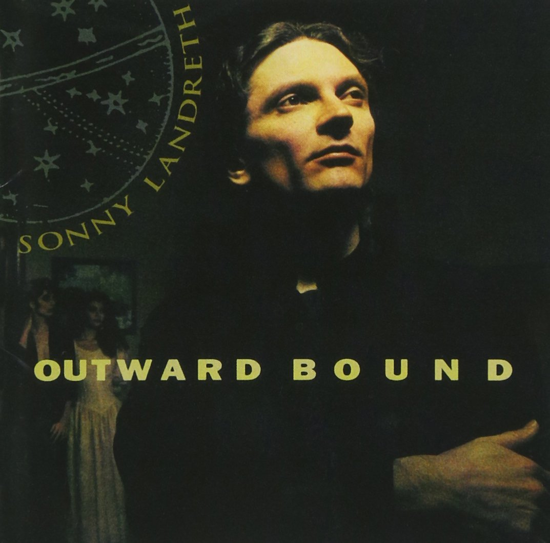 Outward Bound (Blu-Spec CD)