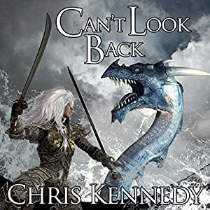 Can't Look Back Audiobook