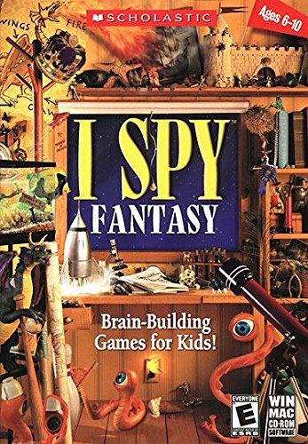 I Spy - Fantasy