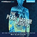 The Pearl Harbor Murders: Disaster Series, Book 3 Audiobook by Max Allan Collins Narrated by Dan John Miller