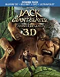 Jack the Giant Slayer / Jack Le Chass...