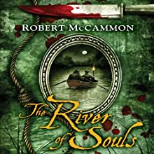 The River of Souls: Matthew Corbett, Book 5 (       UNABRIDGED) by Robert McCammon Narrated by Edoardo Ballerini