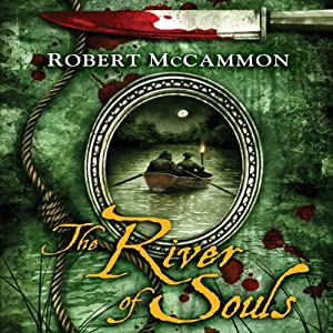The River of Souls (Matthew Corbett, #5) - Robert McCammon