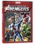Ultimate Avengers: The Movie (Bilingual)