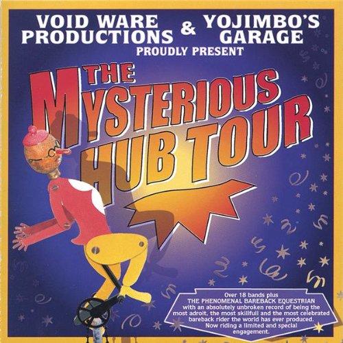 Mysterious Hub Tour