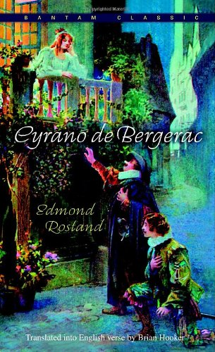 an analysis of the theme of insecurity in cyrano de bergerac by edmond rostand Edmond rostand's cyrano de bergerac  behind his joyful antics and boundless confidence lies a deep insecurity that no  it is also a deep analysis of the.