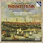 Wassermusik / Water Music - 3 Concertos
