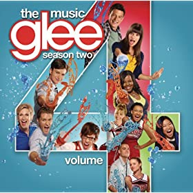 Glee: The Music, Volume 4