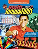 img - for Math Innovations Course 2, Driven by Data, Student Edition, Common Core book / textbook / text book