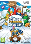Club Penguin: Game Day (Wii) [Importa...